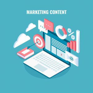 marketing du contenu
